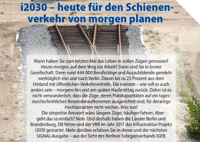 SIGNAL v. Berliner Fahrgastverband