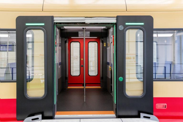 Einsteigen zur S-Bahn nach Rangsdorf? (Foto: Deutsche Bahn)