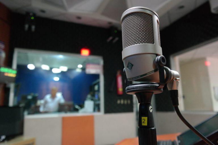 Rundfunkbeitrag zur Stammstrecke