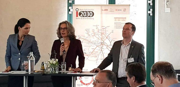 VBB im Dialog 2019 - Havelland-Fläming in Werder