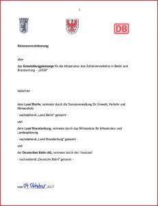 i2030 Rahmenvereinbarung