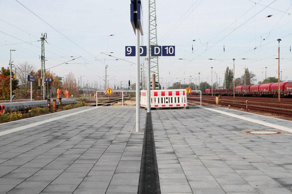 Bahnhof Cottbus (Foto: VBB)