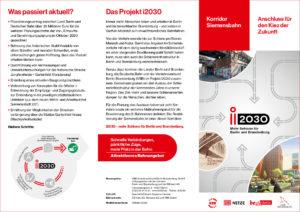 i2030-Korridor-Siemensbahn-Flyer-vorschau
