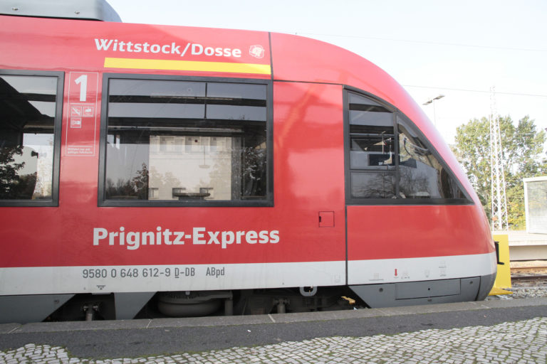 Prignitz-Express, Foto VBB