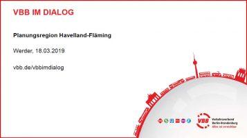 15 VBB im Dialog 2019-Werder-Visualisierungen