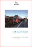 Landesnahverkehrsplan (LNVP) Brandenburg